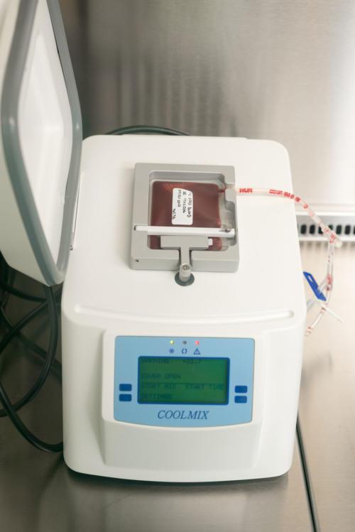 Chladící zařízení Coolmix